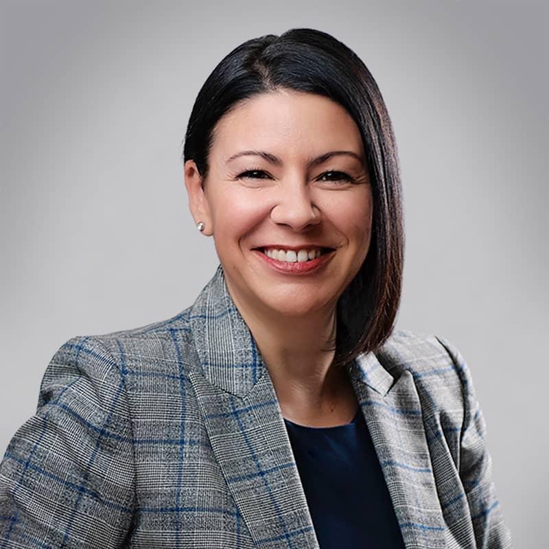 Geneviève Ménard
