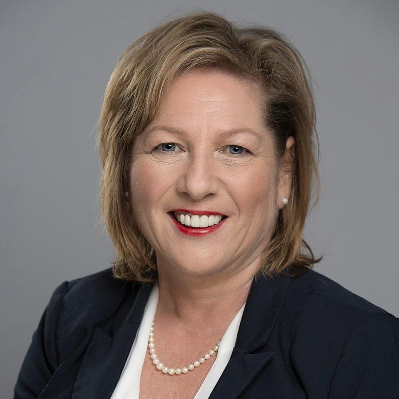Chantal Faucher