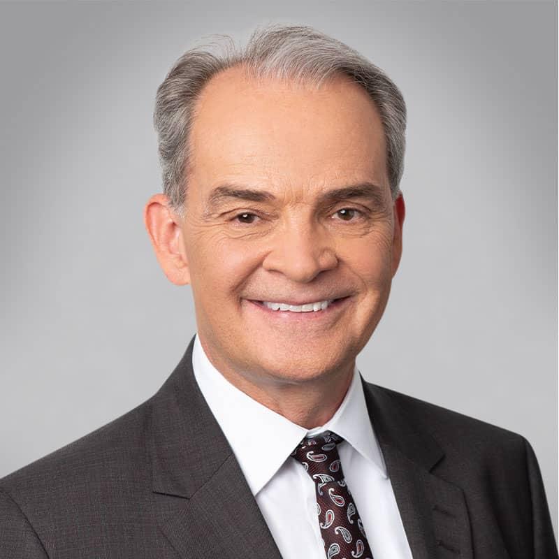David R. Booth