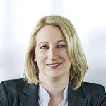 Brigit Desroches, Gestionnaire conseil / Advisory Manager