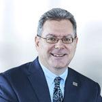 François Landry, Premier vice-président et chef des placements / Senior Vice-President and Chief Investment Officer