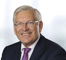 Gilles P. Grenier, Administrateur de société / Board Director