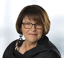 Lucie Lebeuf, Administratrice de société / Board Director