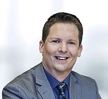 Raphaël Hainault, Conseiller en gestion de patrimoine / Wealth Management Advisor