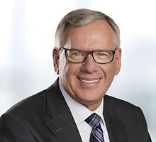 Richard Gagnon, Administrateur de société / Board Director