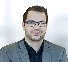 Vincent Simard, Conseiller en gestion de patrimoine / Wealth Management Advisor