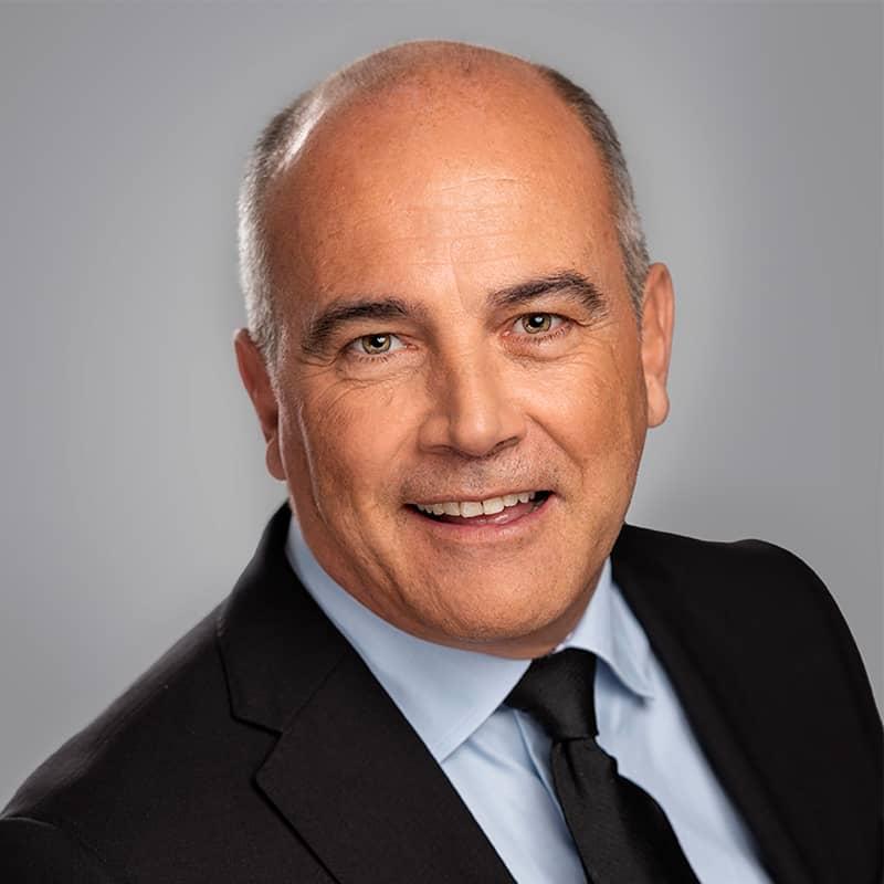 Sylvain Bourget