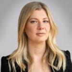 Julie Labrosse, Directrice régionale, Montréal et Ouest du Québec / Regional Director, Montréal and Western Quebec
